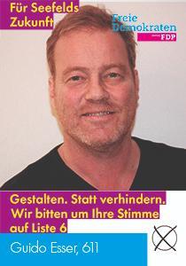 Guido Esser