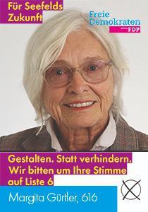 Margita Gürtler
