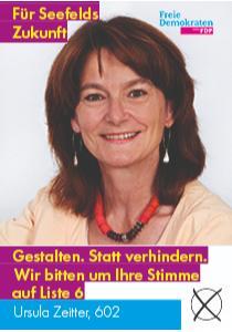Ursula Zeitter