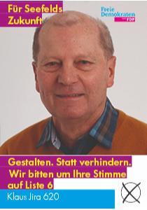 Klaus Jira