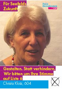 Christa Klotz