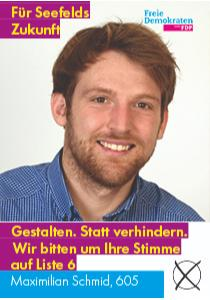 Maximilian Schmid