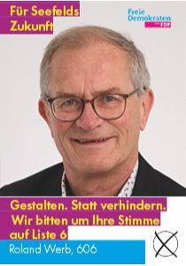 Roland Werb