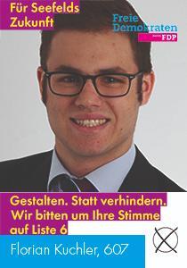 Florian Kuchler